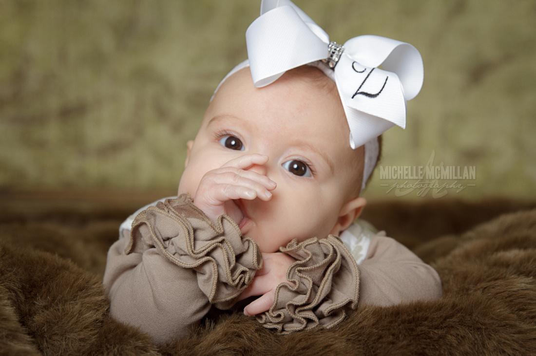 Brownsville baby photographer