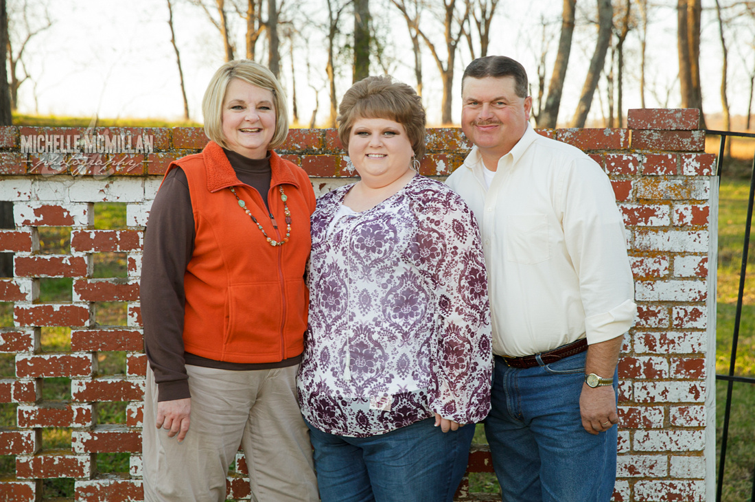 Leitchfield family photography