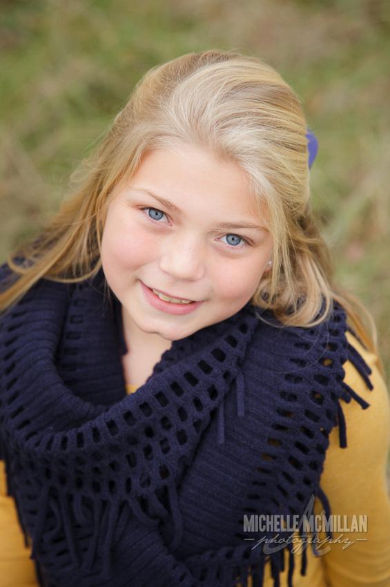 Bowling Green child photographer