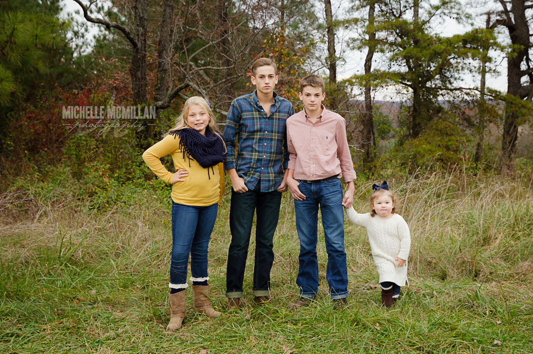Bowling Green family photographer