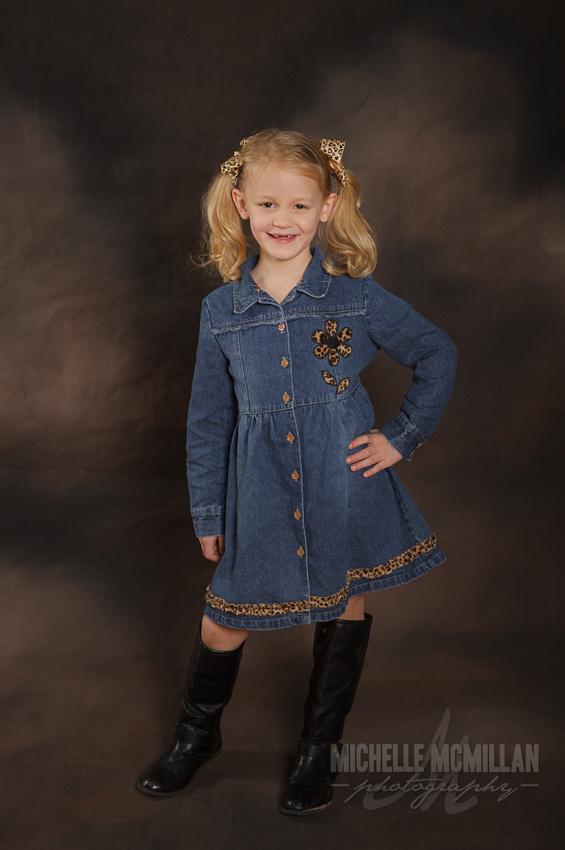 Leitchfield Child Photographer