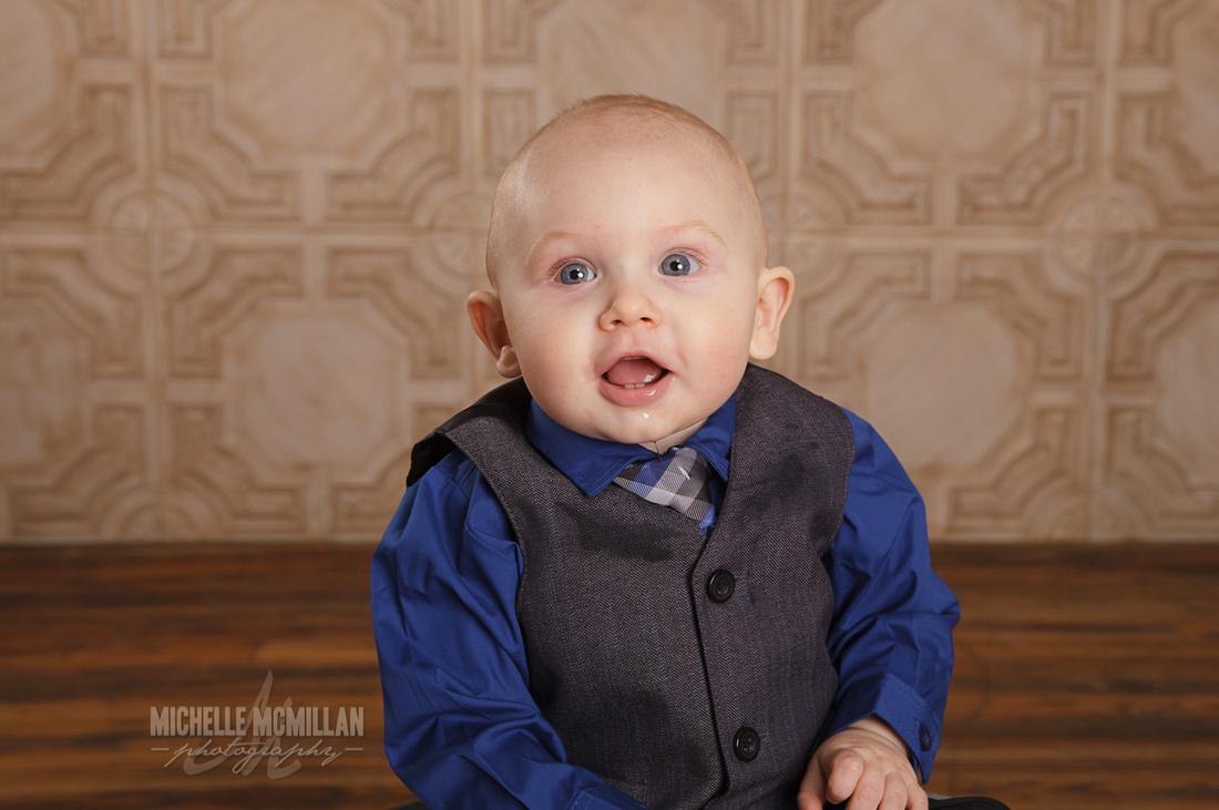 Leitchfield baby photographer