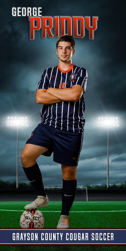 Soccer Athlete