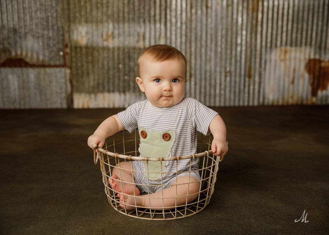 BabyBoyInBasket