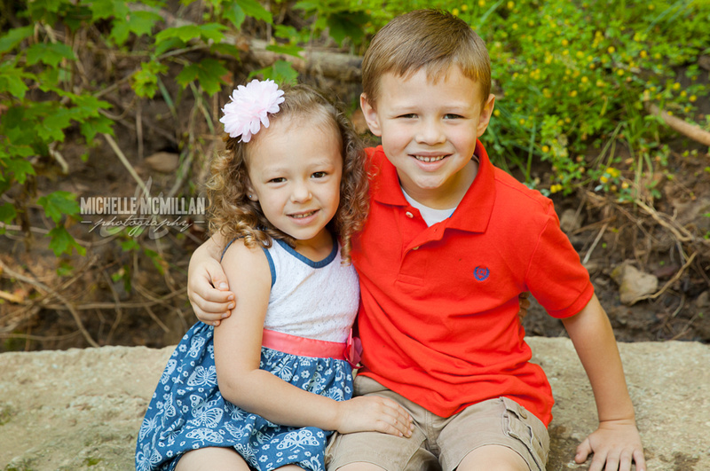 Brownsville family photographer