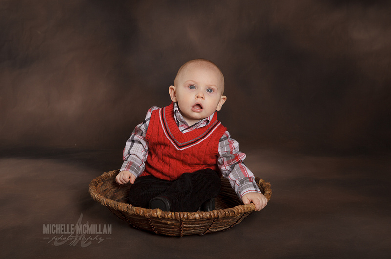 Leitchfield baby photographer