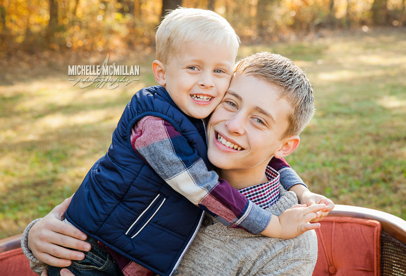 Brownsville KY family photographer
